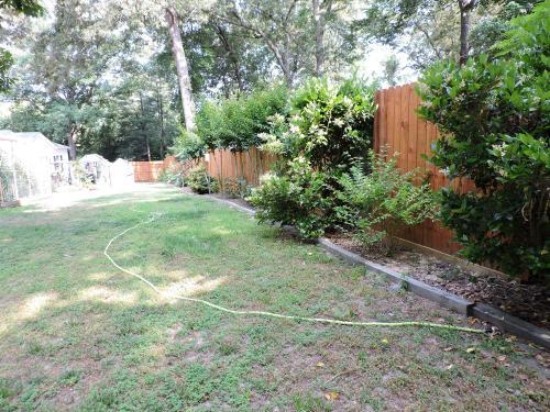 Landscape design help for Help me design a garden