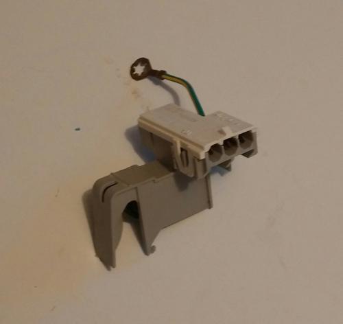 Broken Lid Switch